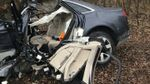 Страшна смертельна ДТП сталася у Трускавці: машина перетворилася на металобрухт
