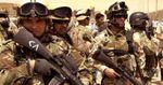 """Армія Іраку почала масштабну зачистку пустелі Анбар від бойовиків """"Ісламської держави"""""""