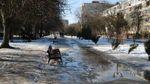 Прогноз погоди на 7 лютого: в Україні починається відлига
