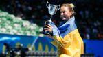 15-річна Марта Костюк встановила чергове історичне досягнення