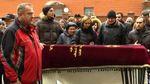 У Дніпрі попрощалися із відомим волонтером Леонідом Краснопольським