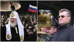 Главные новости 8 февраля: новый скандал с участием УПЦ МП, Янукович хотел ввести войска в Киев