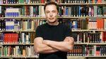 8 книг, які сформували амбіції Ілона Маска