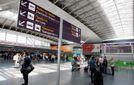 """В аэропорту """"Киев"""" подрались пассажиры – не поделили самолет"""