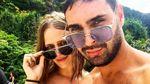 Віталій Козловський розповів, що за дівчина була з ним у Таїланді