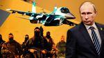 Росіян там нікому не шкода, або Чому військова операція в Сирії стає для Путіна фатальною