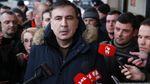 Саакашвили рассказал, будет ли просить политическое убежище в Польше