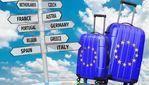 Безвізовий режим з ЄС: перетин кордону українцями іде на спад