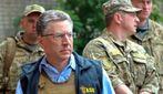 Волкер розповів, чому на Донбасі досі триває війна