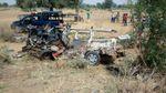 Жахлива ДТП в Нігерії: загинуло багато дітей
