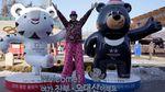 На Олимпиаде отменили два вида соревнований из-за урагана в Пхенчхане