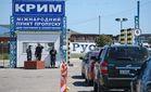 Українські прикордонники розповіли, що насправді роблять російські на межі з Кримом