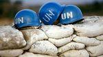 """""""Блакитні шоломи"""" Німеччини можуть взяти участь у місії ООН на Донбасі"""