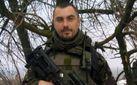Бойовики віддали тіло загиблого бійця 58-ї бригади Дмитра Сискова