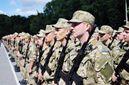 Призов 2018: Порошенко підписав указ про звільнення в запас строковиків та дату призову