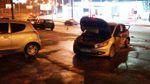 Дівчина-пасажир серйозно постраждала внаслідок страшної ДТП у Києві