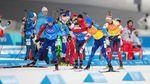 Биатлон на Олимпиаде-2018: триумф Франции, Украины – всего лишь седьмая