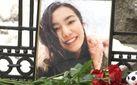 Самогубство студентки медуніверситету: поліція знайшла речі Насирлаєвої