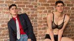 """Человек """"без пола"""" впервые украсил обложку журнала: откровенные фото"""