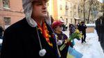У Санкт-Петербурзі вшанували пам'ять Героїв Небесної Сотні