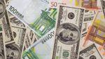 Готівковий курс валют 23 лютого: євро і долар синхронно подешевшали