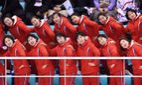 Болельщицы из КНДР на Олимпиаде-2018 оказались секс-рабынями