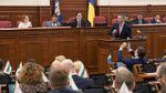 Кличко приказал киевским депутатам ехать расчищать снег
