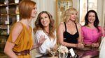 """Еще одна звезда сериала """"Секс и город"""" поддержала Сару Джессику Паркер в скандале с Кэтролл"""