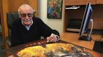 Легендарного творця Marvel Comics Стена Лі пограбували на колосальну суму