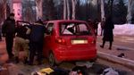 У центрі окупованого Донецька стався смертельний вибух авто, – ЗМІ