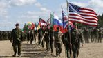 НАТО проведет в Европе крупнейшие военные учения со времен холодной войны
