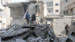Правительственные войска Сирии захватили более половины Восточной Гуты: более 900 погибших