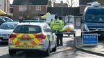 Назвали полицейского, который также пострадал в результате отравления шпиона Скрипаля