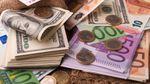 Курс валют на 13 березня: долар і євро продовжують падати