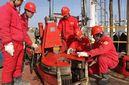 Китайская компания начала бурение скважины в Полтавской области, – Укргаздобыча