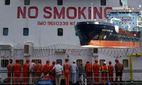 Українських моряків заарештували у Нігерії: відома причина