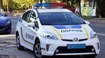 На Львівщині нетверезий водій протаранив службову машину патрульних