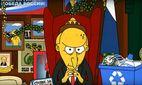 """О новом президентском сроке Путина создали едкое видео в стиле """"Симпсонов"""""""