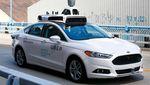 Смертельное ДТП с участием беспилотного авто Uber в США: в полиции назвали виновных