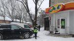 Вибух у центрі Кишинева, є жертви: у мережі публікують моторошні кадри