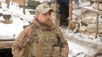 Герой війни: боєць ЗСУ покинув ветеринарну хірургію та пішов на фронт