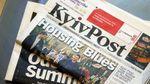 Англоязычное издание Kyiv Post сменило владельца – новым стал сирийский миллионер
