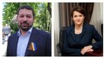 Будівництво міста мрії та брендована сумка: чим депутати дивували у день Савченко