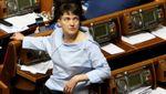 """Сестра Савченко спростувала інформацію про Мураєва-""""спонсора"""""""