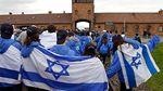 Скандал между Польшей и Израилем: поляки подвергали цензуре речь, обвинив украинцев в Холокосте