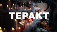 В Париже и других европейских столицах почтят память жертв теракта у Волновахи