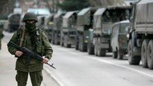 В Луганскую область прибыла очередная колонна российской техники, — СМИ