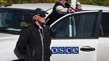 ОБСЕ хочет, чтобы украинские военные и террористы ушли из донецкого аэропорта