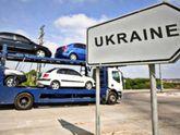 У фіскальній службі розповіли скільки Україна втратила через падіння автоімпорту