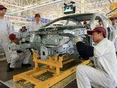 Китай ушосте підтвердив світове лідерство з виробництва та продажу машин